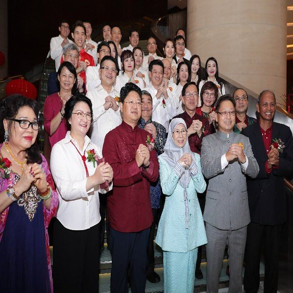 PUCM a China association take important role in Malaysia M'sia News Malaysia News | SilkRoad Media