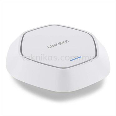 Linksys LAPAC1200 IT & Networking Products Kuala Lumpur (KL), Malaysia, Selangor, Sri Petaling Supplier, Installation, Supply, Supplies | Teknikas Automation Sdn Bhd