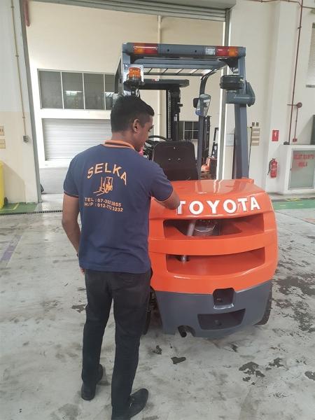 FORKLIFT RENTAL NILAI Others Johor Bahru (JB), Seremban, Malaysia Supplier, Supply, Rental, Repair | Selka Equipments Sdn Bhd