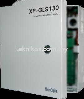 XP-GLS130 Encryted IP Controller MicroEngine Door Access Security System Kuala Lumpur (KL), Malaysia, Selangor, Sri Petaling Supplier, Installation, Supply, Supplies   Teknikas Automation Sdn Bhd