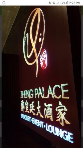 Arcylic laser cutout letterings & logo Arcylic Signage Signages Selangor, Malaysia, Kuala Lumpur (KL), Batu Caves Manufacturer, Maker, Design, Supplier   CP Sign Construction