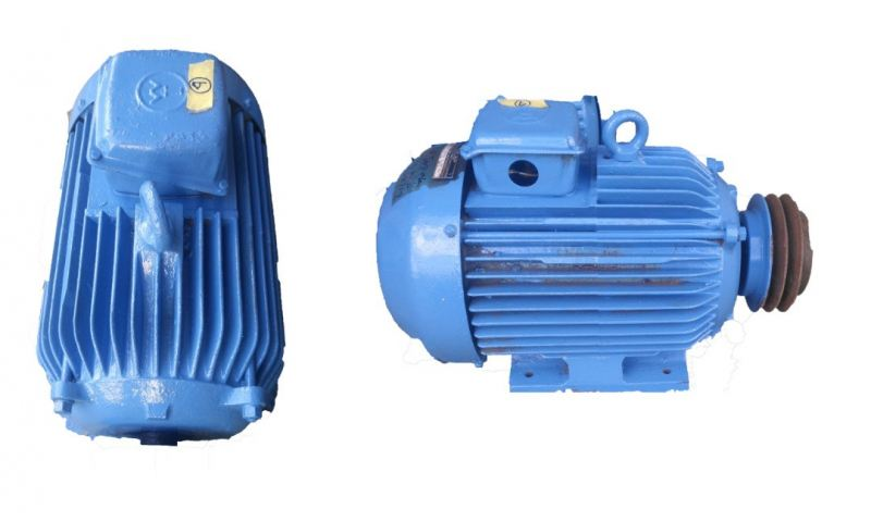 *Reconditioned* Electrical Motor (3-Phase) Motor Johor Bahru (JB), Malaysia, Desa Jaya Supplier, Suppliers, Supply, Supplies | Systems R&A (M) Sdn Bhd
