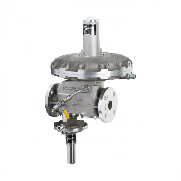 MEDENUS RS255 GAS PRESSURE REGULATOR WITH BUILT IN SAFETY SHUT-OFF VALVE 16 Bar (DOSH AND ST APPROVED) FLANGED GAS PRESSURE REGULATOR MEDENUS GAS TRAIN PRODUCT GAS PRODUCT Selangor, Malaysia, Kuala Lumpur (KL), Puchong Supplier, Supply, Supplies, Services | LSA Energy Resources Sdn Bhd