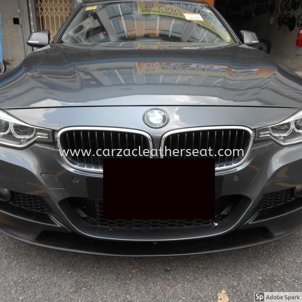 BMW F30 DASHBOARD REPLACE ALCANTARA LEATHER Car Dash Board Cheras, Selangor, Kuala Lumpur, KL, Malaysia. Service, Retailer, One Stop Solution   Carzac Sdn Bhd