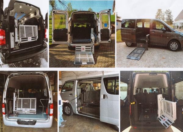 A255 SINGLE ARM LIFT FOR O.K.U VEHICLE  KENDERAAN OKU  Kuala Lumpur (KL), Malaysia, Selangor Supplier, Suppliers, Supply, Supplies | Mobile Life Automobil Sdn Bhd