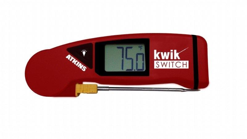 KwikSwitch Folding Thermocouple COOPER ATKINS Singapore    Futron Electronics Pte Ltd