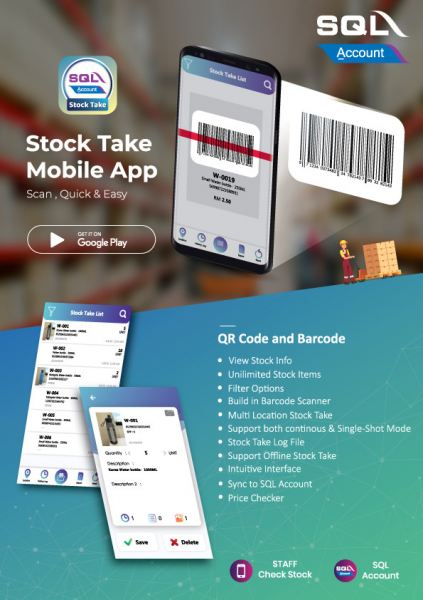 Stock Take Software Selangor, Malaysia, Kuala Lumpur (KL), Puchong Supplier, Suppliers, Supply, Supplies | EIST System Sdn Bhd