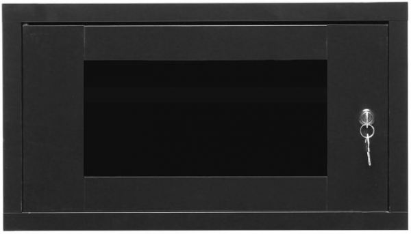 12U 580(W) X 500(D) X 610(H) PERSPEX DOOR WALL MOUNT CABINET        Wall Mount Server Rack Server Rack Product Johor Bahru (JB), Malaysia Suppliers, Supplies, Supplier, Supply | HTI SOLUTIONS SDN BHD