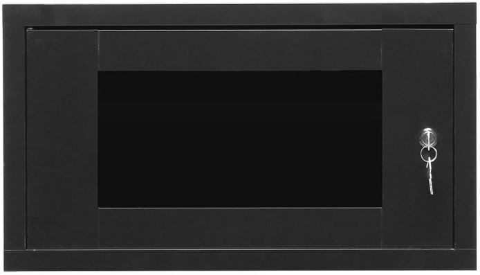 15U 580(W) X 500(D) X 740(H) PERSPEX DOOR WALL MOUNT CABINET   Wall Mount Server Rack Server Rack Product Johor Bahru (JB), Malaysia Suppliers, Supplies, Supplier, Supply | HTI SOLUTIONS SDN BHD