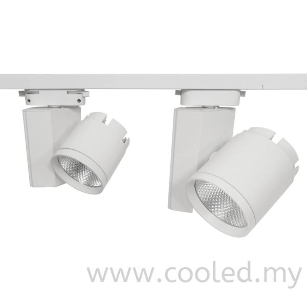 lumiTL1300 12W LED Track Light TRACK LIGHTS Johor Bahru (JB), Malaysia, Iskandar, Indonesia Supplier, Suppliers, Supply, Supplies   Ecolite Vision Sdn Bhd