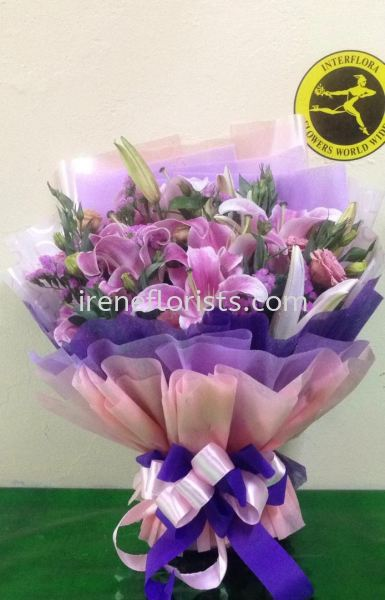 MD 005 Mothers Day Taiping, Perak, Malaysia. Suppliers, Supplies, Supplier, Supply | Irene's Florists De Beaute