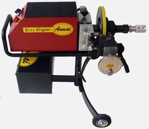 AM-902S Disc Aligner Wheel Drive Selangor, Malaysia, Kuala Lumpur (KL), Batu Caves Supplier, Suppliers, Supply, Supplies   Ecano Tools & Equipment Sdn Bhd