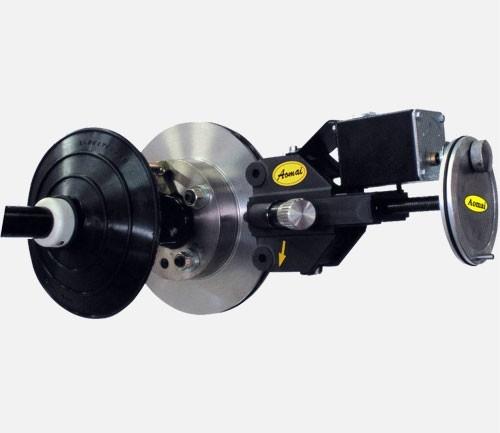 BL-718 Brake Disc Lathe Selangor, Malaysia, Kuala Lumpur (KL), Batu Caves Supplier, Suppliers, Supply, Supplies | Ecano Tools & Equipment Sdn Bhd