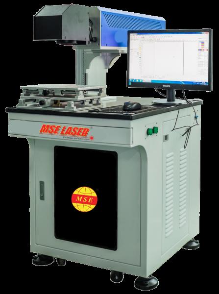 Station Mark -MCO2-30 CO2 Laser System Equipment Laser Marking Selangor, Malaysia, Kuala Lumpur (KL), Johor Bahru (JB), Shah Alam, Puchong Supplier, Suppliers, Supply, Supplies | MSE Industries Sdn Bhd