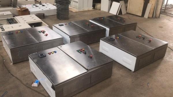 Stainless Steel Distribution Board Stainless Steel products Malaysia, Kuala Lumpur, KL, Cheras. Manufacturer, Supplier, Supplies, Supply | Kejuruteraan Elektrik Proton Sdn Bhd