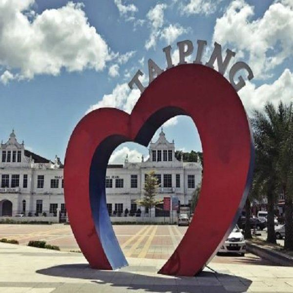 Taiping is No 3 most sustainable city in the world TravelNews Malaysia Travel News | TravelNews