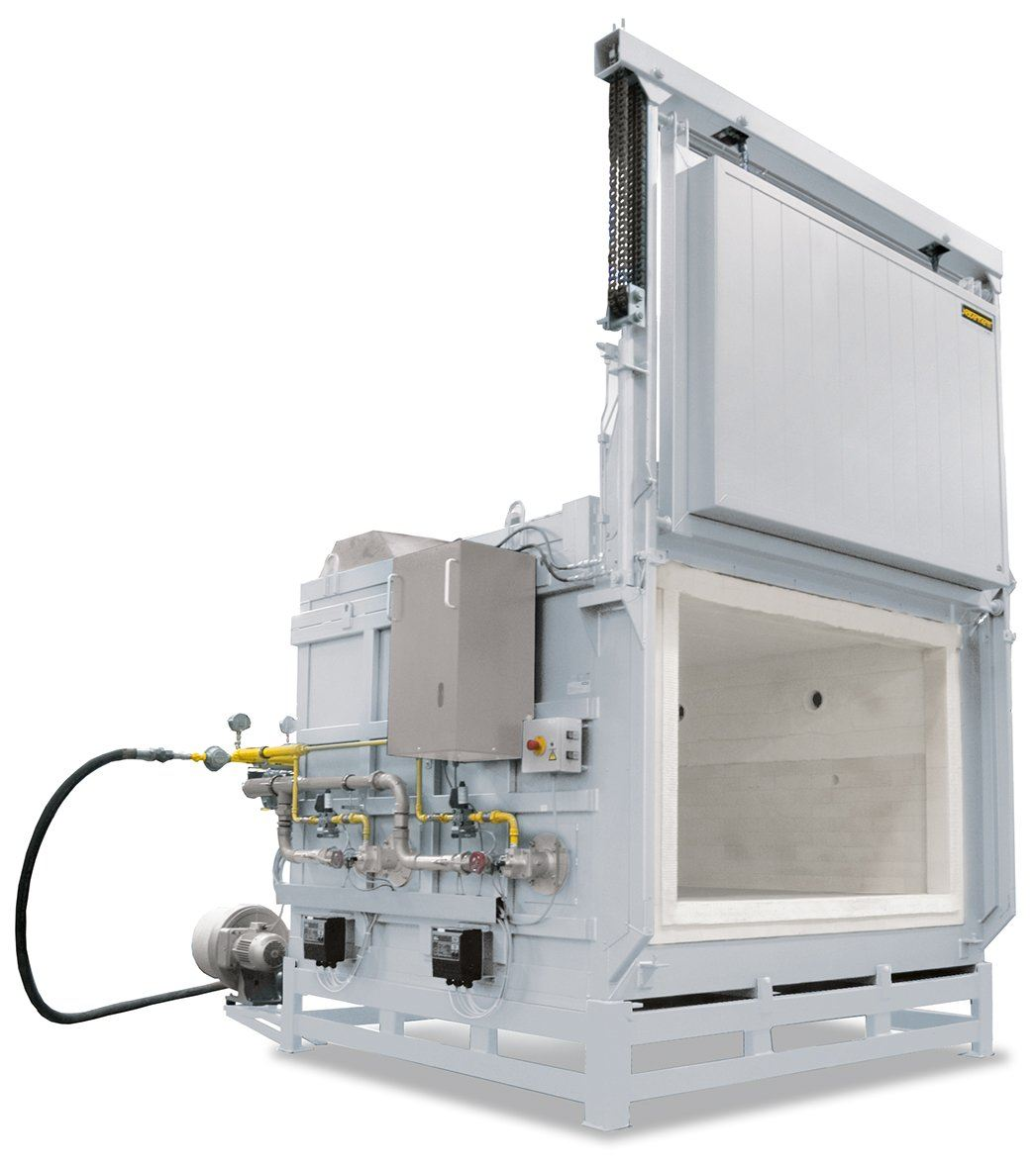 Chamber furnaces, gas fired Chamber Furnaces Nabertherm Furnace Laboratory Equipment Facility Malaysia, Selangor, Kuala Lumpur (KL) Supplier, Suppliers, Supply, Supplies | Obsnap Instruments Sdn Bhd