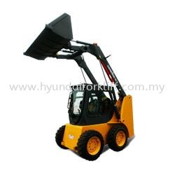 CDM312 (Joystick Control) 3 Skid Steer Loader Construction Machinery Malaysia, Selangor, Kuala Lumpur (KL), Klang Distributor, Supplier, Supply, Supplies   Success Materials Handling (M) Sdn Bhd