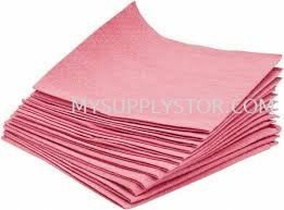 Heavy-Duty  Wipes RED  Wiper Industrial Roll 1 ply 2 ply, Microfiber Cloth,  Johor Bahru (JB), Malaysia Supplier, Supply, Supplies, Wholesaler | Mysupply Global Trading PLT