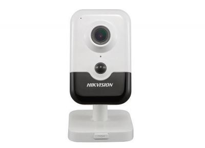DS-2CD2455FWD-I.5 MP IR Fixed Cube Network Camera