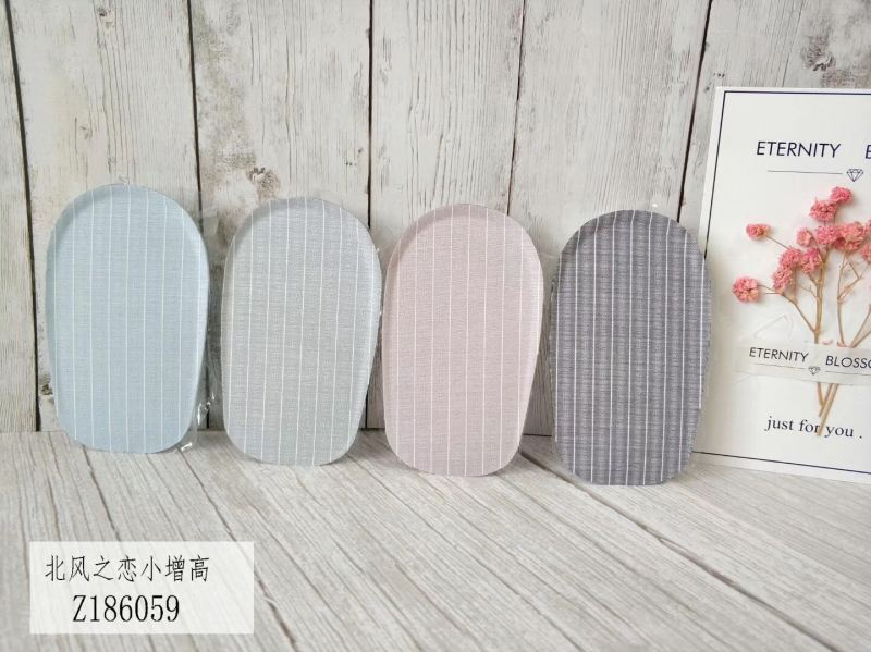 Insole Insoles  Make-Up Accessories Cecil, City Girl, Malaysia Johor Bahru JB   Perniagaan Lily Sdn Bhd