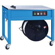 SUREPACK Semi-Auto Strapping Machine Model TP-202 Strapping Machine Machines Singapore, Johor Bahru (JB), Malaysia Supplier, Rental, Supply, Supplies | MP Group
