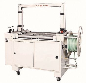 SUREPACK Full-automatic Unmanned Strapping Machine MH-102A
