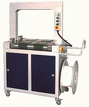 SUREPACK Full-automatic Strapping Machine YS-305/306 Strapping Machine Machines Singapore, Johor Bahru (JB), Malaysia Supplier, Rental, Supply, Supplies | MP Group