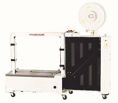 SUREPACK Automatic Strapping Machine MH-101B Strapping Machine Machines Singapore, Johor Bahru (JB), Malaysia Supplier, Rental, Supply, Supplies | MP Group