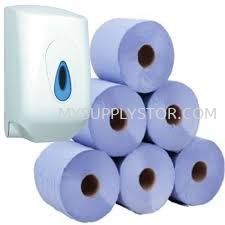 Industrial ROLL - General Purpose Wipes  Wiper Industrial Roll 1 ply 2 ply, Microfiber Cloth,  Johor Bahru (JB), Malaysia Supplier, Supply, Supplies, Wholesaler | Mysupply Global Trading PLT