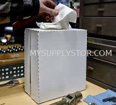 Universal Pop-Box Wipes - Oil / Water / Solvent Wiper Industrial Roll 1 ply 2 ply, Microfiber Cloth,  Johor Bahru (JB), Malaysia Supplier, Supply, Supplies, Wholesaler | Mysupply Global Trading PLT