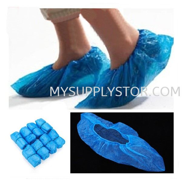 Disposable Shoe Cover  Disposable  Face Mask, Hair Net, Shoe Cover , Arm Sleeve , PVC Boot Shoe Johor Bahru (JB), Malaysia Supplier, Supply, Supplies, Wholesaler | Mysupply Global Trading PLT