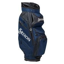 SRIXON Z CART BAG 2019 BLUE