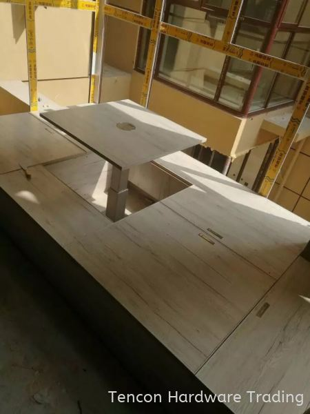 Tatami Table eTen Furniture Hardware Penang, Malaysia, Butterworth Supplier, Suppliers, Supply, Supplies | Tencon Hardware Trading