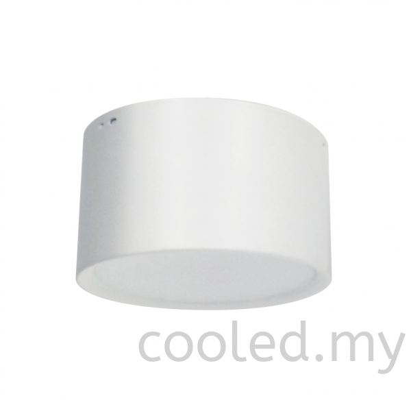 lumiSF1500 12W LED Surface Light SURFACE LIGHTS Johor Bahru (JB), Malaysia, Skudai, Indonesia Supplier, Suppliers, Supply, Supplies   Ecolite Vision Sdn Bhd