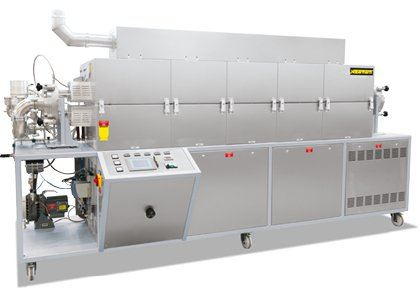 Tube Furnaces for Integration into Customized Systems Tube Furnace and Accessories Nabertherm Furnace Laboratory Equipment Facility Malaysia, Selangor, Kuala Lumpur (KL) Supplier, Suppliers, Supply, Supplies | Obsnap Instruments Sdn Bhd