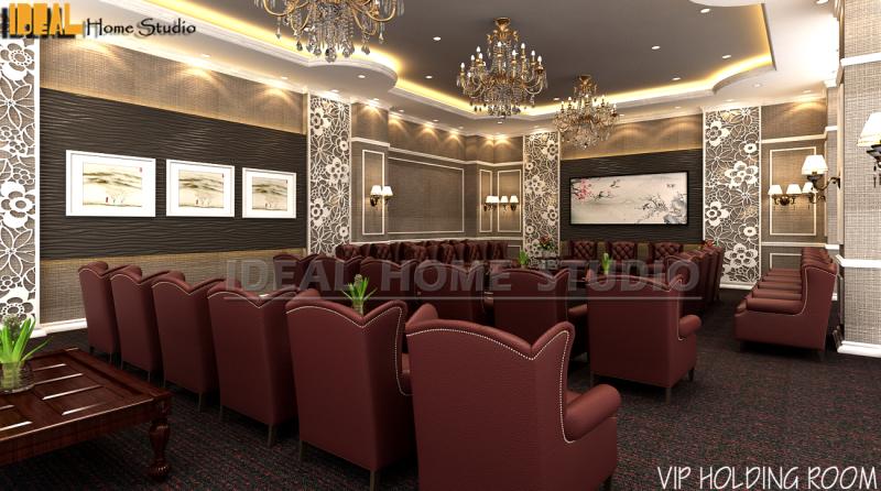 HALL @ SERI KEMBANGAN COMMERCIAL / OFFICE Klang, Selangor, Kuala Lumpur (KL), Malaysia Contractor, Service | Ideal Home Studio