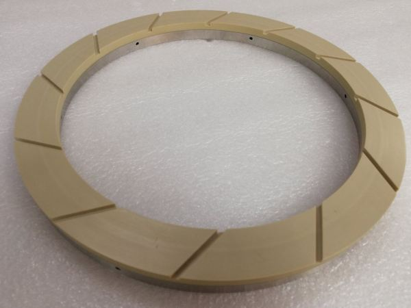 200MM CMP RETAINER RING All Malaysia, Penang Manufacturer, Supplier, Supply, Supplies | AKT Components Sdn Bhd