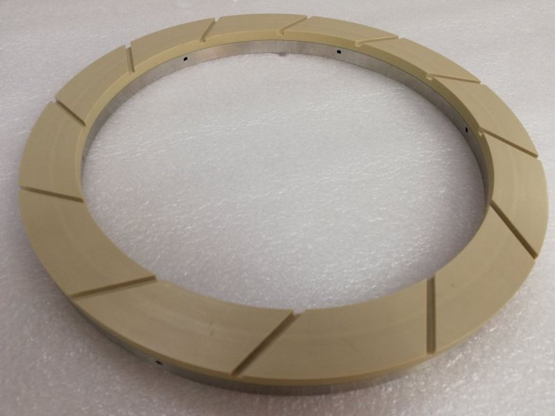 200MM CMP RETAINER RING Products Malaysia, Penang Manufacturer, Supplier, Supply, Supplies | AKT Components Sdn Bhd