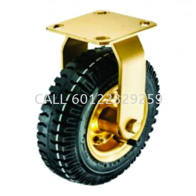 Pneumatic Rubber  Rigid