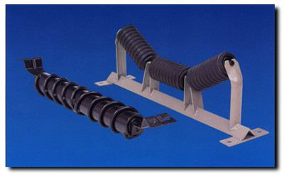 Impact & Spiral Rollers Set Impact & Spiral Rollers Set Conveyor Rollers Selangor, Malaysia, Kuala Lumpur (KL), Subang Jaya Supplier, Suppliers, Supply, Supplies   EIE Industrial Products Sdn Bhd