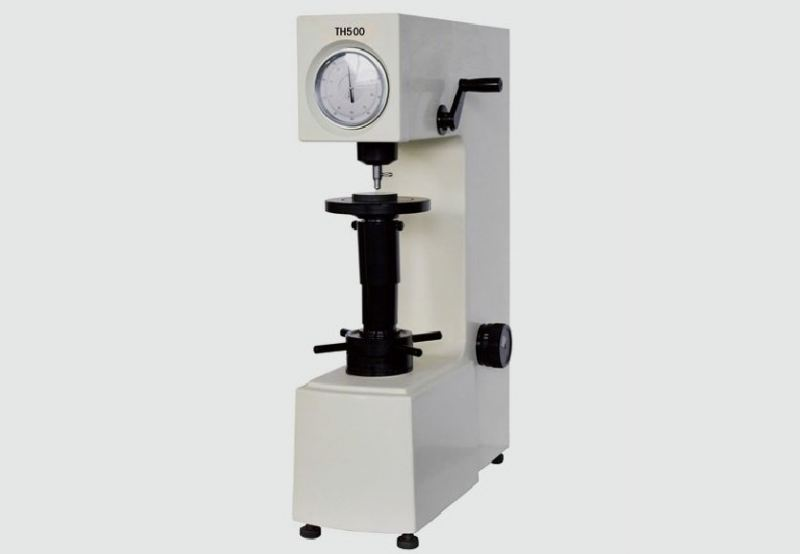 TIME - Bench Hardness Tester - Rockwell - TH500 Manual Rockwell Hardness Tester Destructive Testing System - Hardness Tester Material Testing Malaysia, Selangor, Kuala Lumpur (KL) Supplier, Suppliers, Supply, Supplies | Obsnap Instruments Sdn Bhd