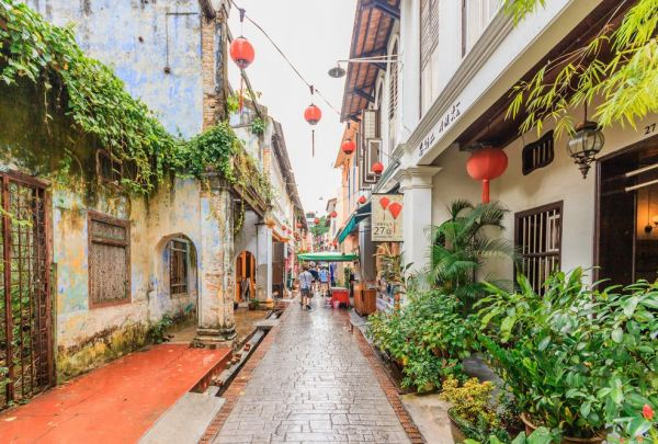 Ipoh Day Tour Johor, Malaysia Services | Easygo Transport