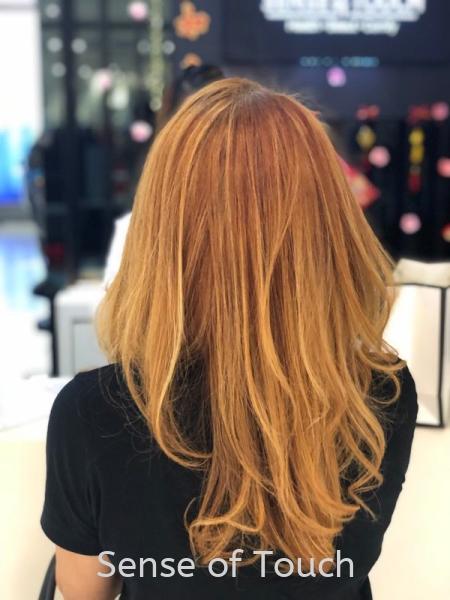 Colouring Others Selangor, Subang, Malaysia, Kuala Lumpur (KL), Petaling Jaya (PJ) Hair, Service, Salon, Specialist | Sense of Touch Sdn Bhd