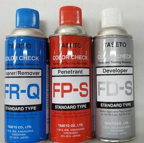 Dye Pen Test Kits (Set Of 3) Welding Accessories Selangor, Malaysia, Kuala Lumpur (KL), Johor Bahru (JB), Shah Alam, Puchong Supplier, Suppliers, Supply, Supplies   MSE Industries Sdn Bhd