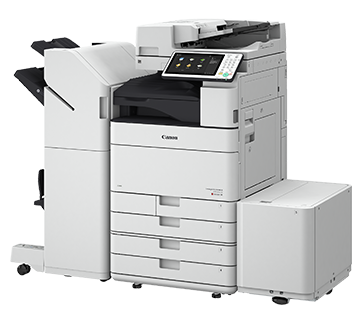 imageRUNNER ADVANCE C5500i III Series Colour Copier (New) Canon Business Multi-Function Devices / Copiers  Selangor, Kuala Lumpur (KL), Malaysia, Puchong Supplier, Supply, Supplies | Automate System Sales & Services Sdn Bhd