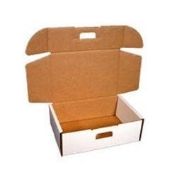 Die Cut Corrugated Box Die Cut Shoebox Selangor, Malaysia, Kuala Lumpur (KL), Shah Alam Manufacturer, Supplier, Supply, Supplies | HTR Packaging Industry Sdn Bhd