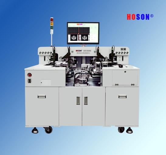 GS100AH-N Hoson SMT Equipments and Machinery Johor Bahru (JB), Malaysia, Singapore, Melaka, Penang, Thailand Supplier, Suppliers, Supply, Supplies | GS Automation (M) Sdn Bhd