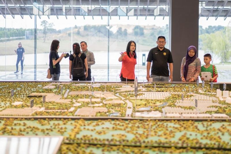 Mahsing Launching Launching Johor Bahru (JB), Malaysia, Mount Austin Event Planner   Vinz Event & Management
