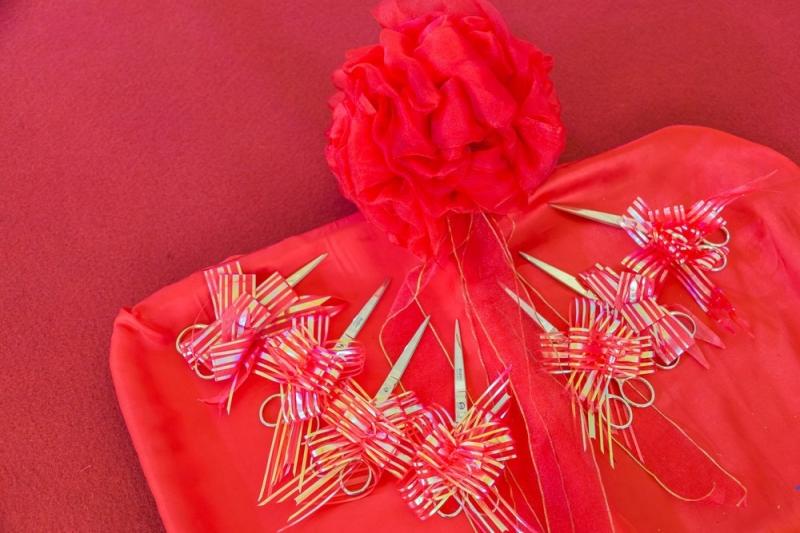 D_Y Textile Opening Johor Bahru (JB), Malaysia, Mount Austin Event Planner | Vinz Event & Management
